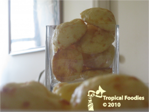 Pao de Queijo… Addiction made in Brazil