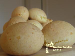 Pan de bono – Colombia es pasion!