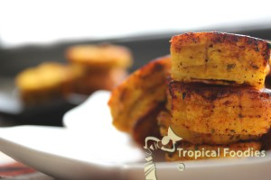 Plantain Fry