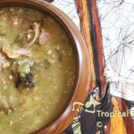 sauce gombo_okra soup