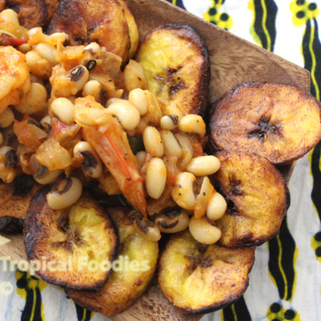 Plantains and black beans_final