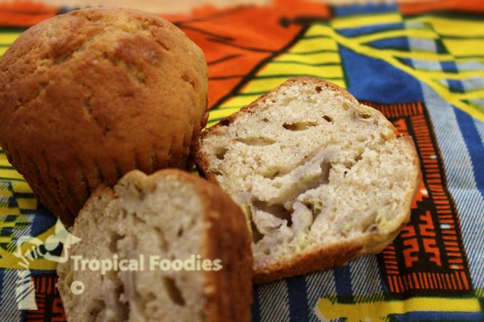 banana muffins copy