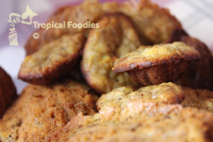 sugar free plantain bread copy