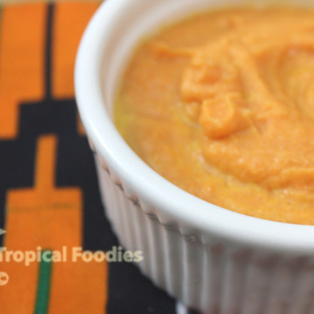 carrot ginger soup copy